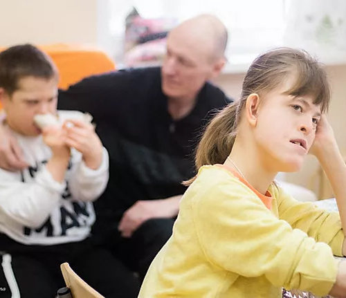 Help special children become one step close to life without pain