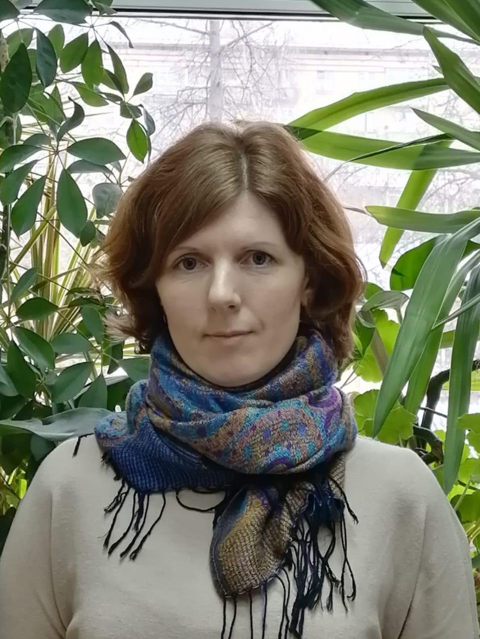 Svetlana Artyukhova