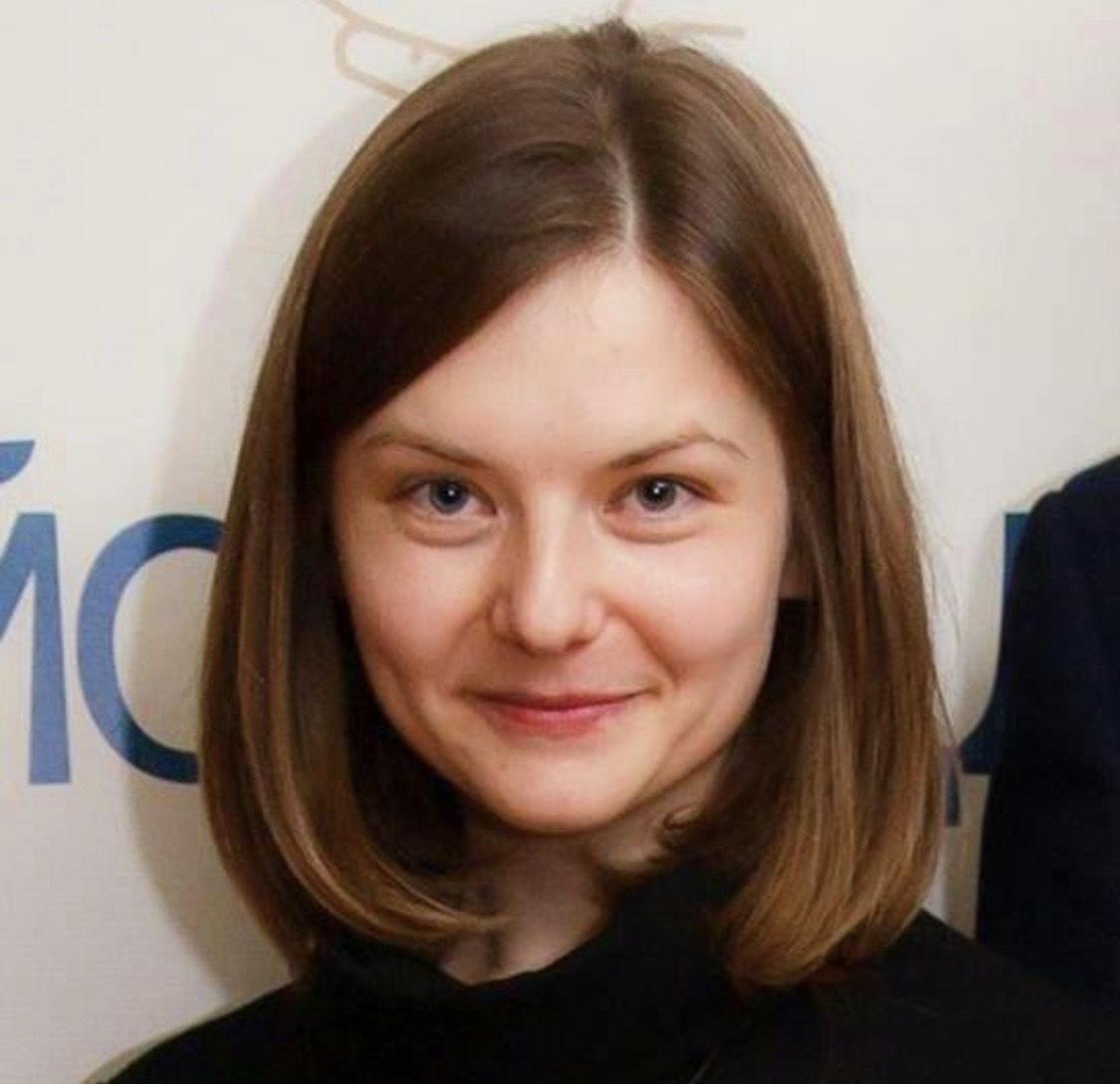 Svetlana Babintseva